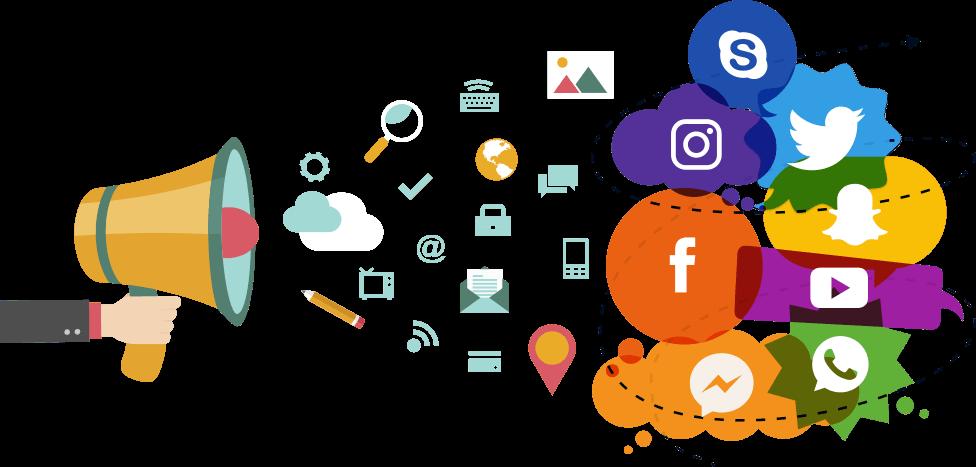 Social Media Marketing - Admire Foxigen IT Solutions Pvt Ltd